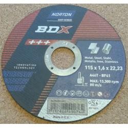 DISQ TRONC 115X1X22.2