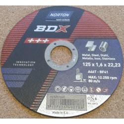 DISQ TRONC 125x1.6x22.2