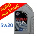 5W20 ford EcoBoost
