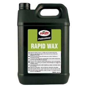 CIRE Protection Rapid Wax 5L