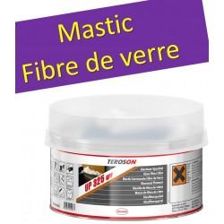 MASTIC FIBRE DE VERRE 1.865KG