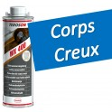 CORPS CREUX