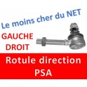 ROTULES DIRECTION PSA