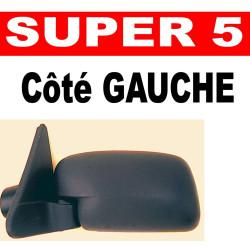SUPER 5 GAUCHE