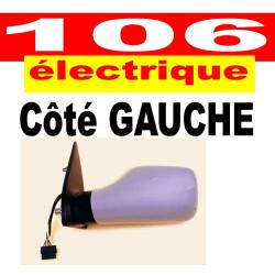 106 GAUCHE ELECTRIQ