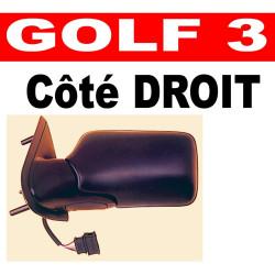 GOLF 3 DROIT