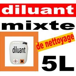 Diluant Mixte 5L