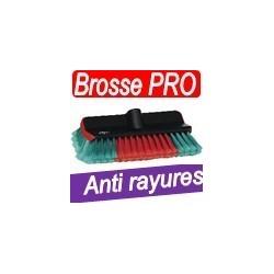 brosse anti rayures