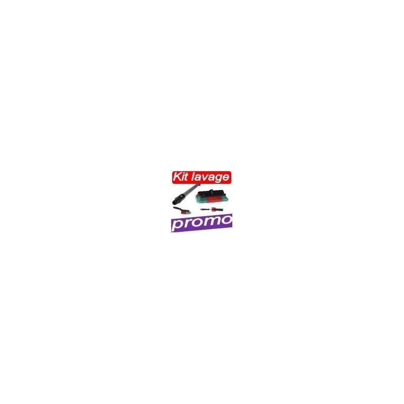 kit lavage