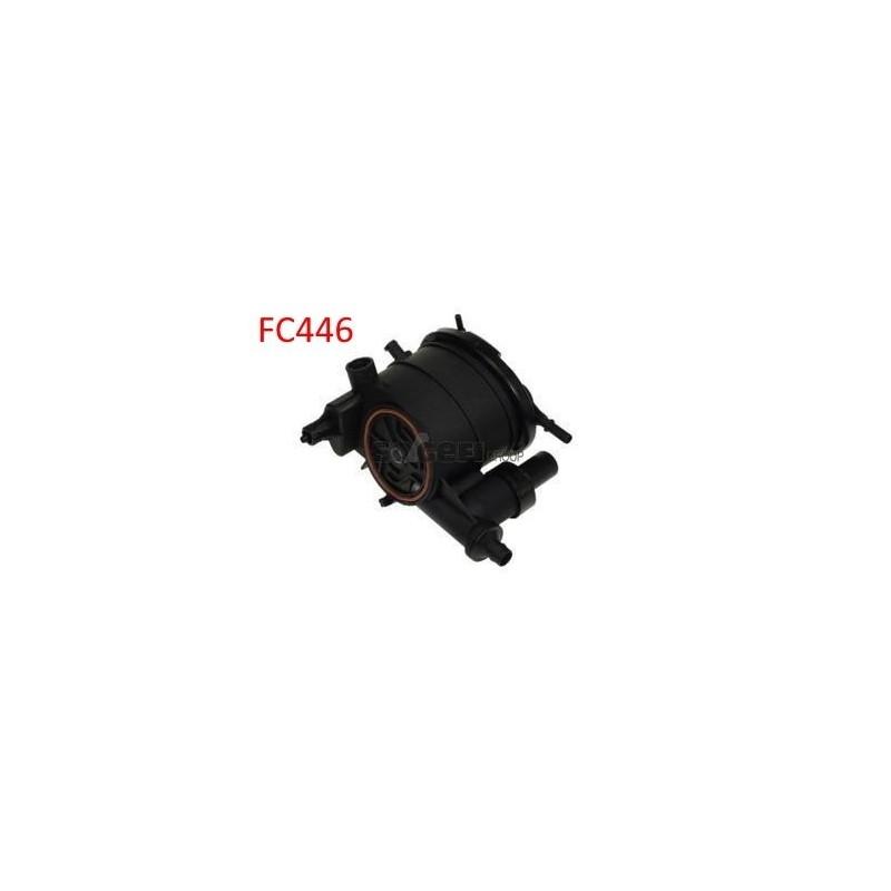 filtre complet gasoil FC446 PSA