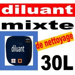 Diluant Mixte 30L