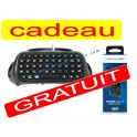 PS4 clavier Bluetooth