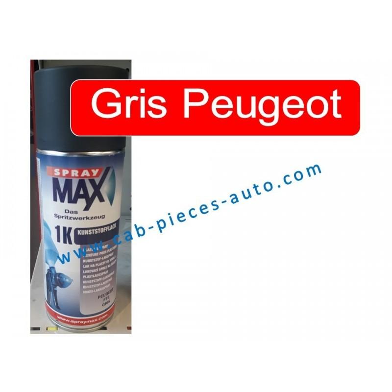 Gris Peugeot FTE