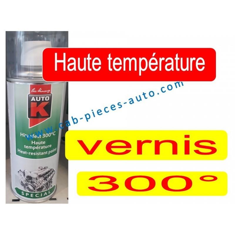 Vernis 300°