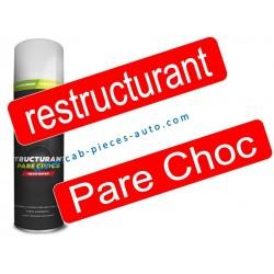 Restructurant pare-chocs