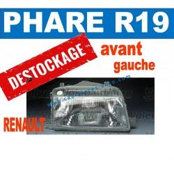 Phare R19 av G