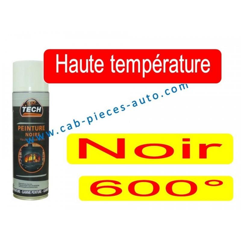Noir 600°