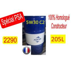 """5W30 60L C2-""""P"""""""