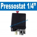 Pressostat Automatique