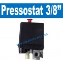 Pressostat Automatique 3/8