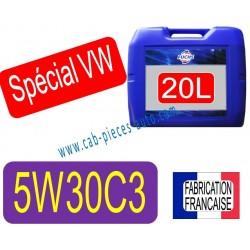 5W30 20L C3+ VAG