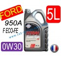 0W30 FORD 950A