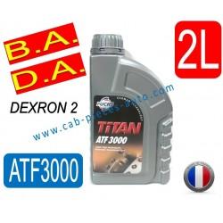 Dexron 2 en 2L ATF3000