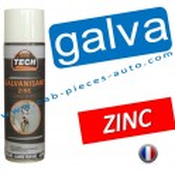 Galva Zinc