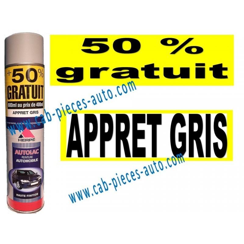 appret gris 600ml