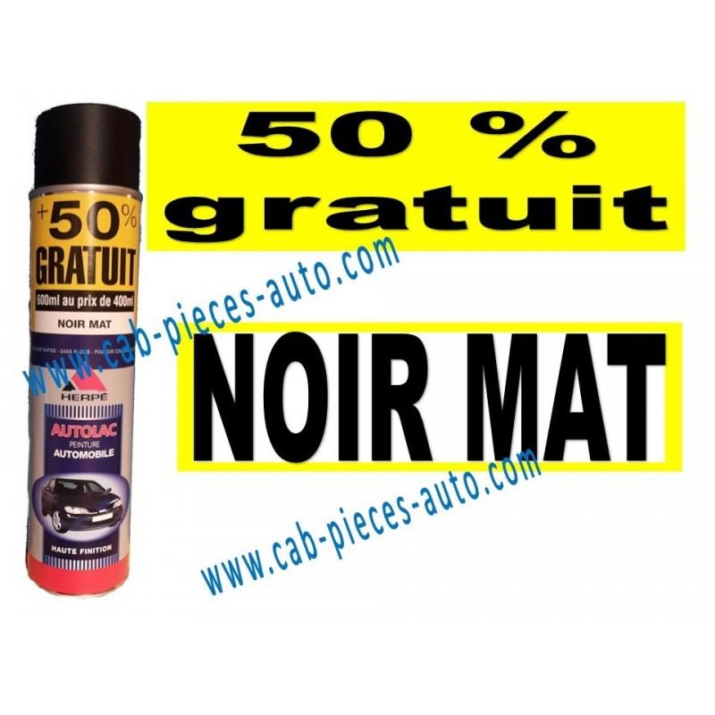 noir mat 600ml