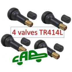 4 valves TR414L