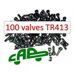 100 valves TR413