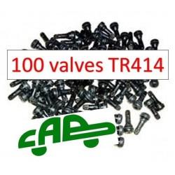 100 valves TR414