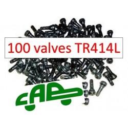 100 valves TR414L